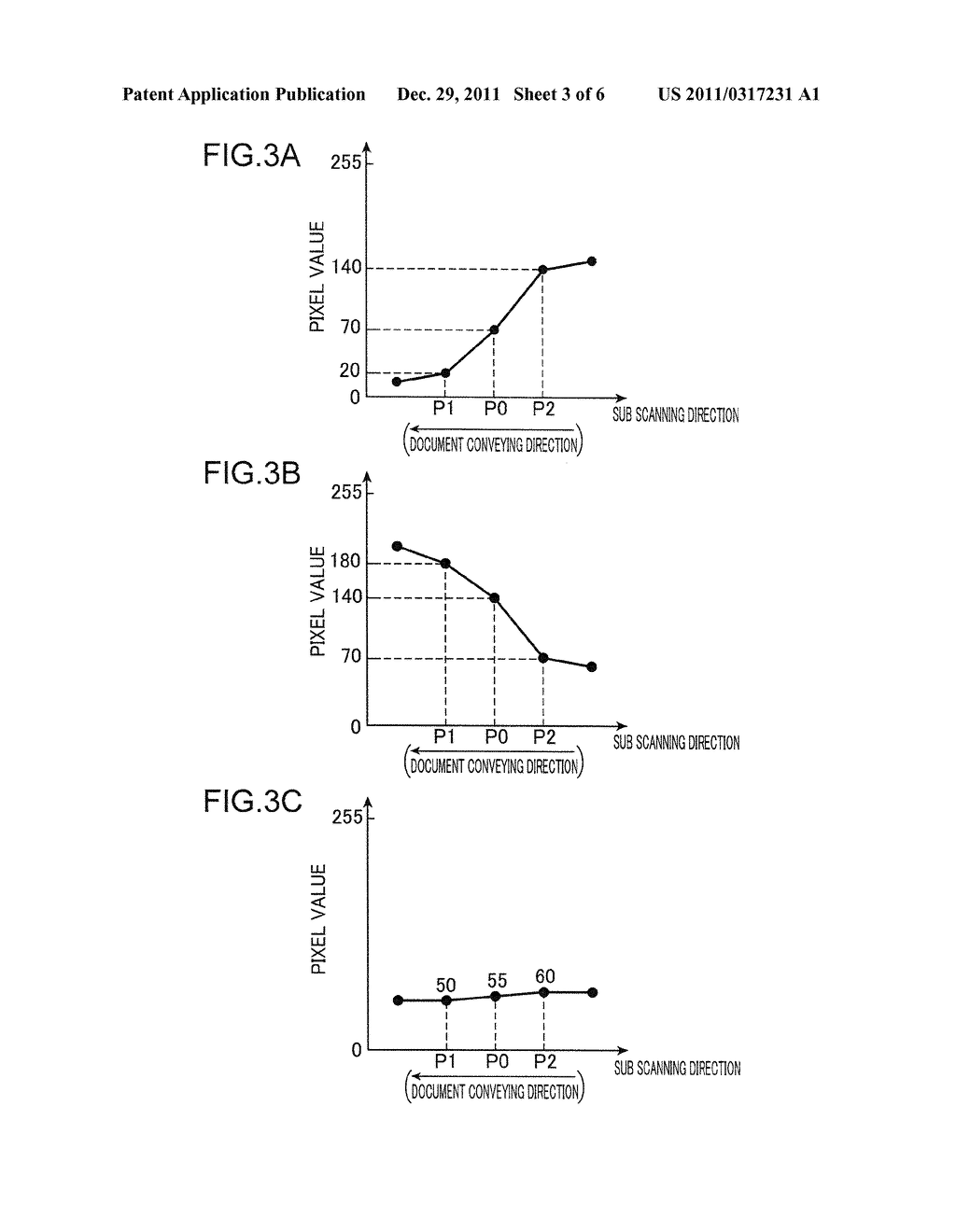 IMAGE PROCESSING APPARATUS AND METHOD FOR DISCRIMINATING WHETHER DOCUMENT     IS COLOR DOCUMENT OR BLACK AND WHITE DOCUMENT, IMAGE FORMING APPARATUS     AND FACSIMILE MACHINE INCLUDING THE IMAGE PROCESSING APPARATUS AND A     COMPUTER READABLE RECORDING MEDIUM STORING IMAGE PROCESSING PROGRAM - diagram, schematic, and image 04