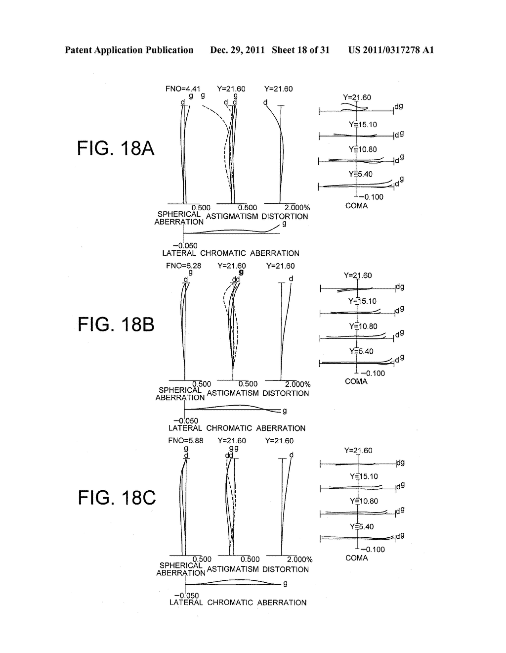 ZOOM LENS, IMAGING APPARATUS, AND METHOD FOR MANUFACTURING ZOOM LENS - diagram, schematic, and image 19
