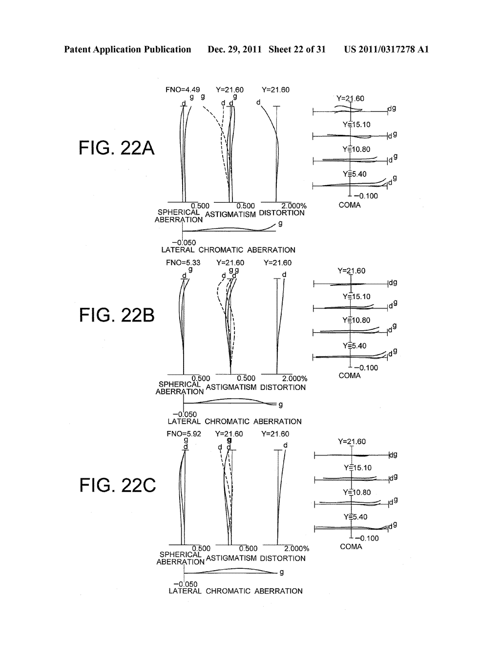 ZOOM LENS, IMAGING APPARATUS, AND METHOD FOR MANUFACTURING ZOOM LENS - diagram, schematic, and image 23