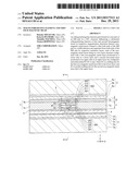 MAGNETORESISTIVE ELEMENT AND THIN FILM MAGNETIC HEAD diagram and image