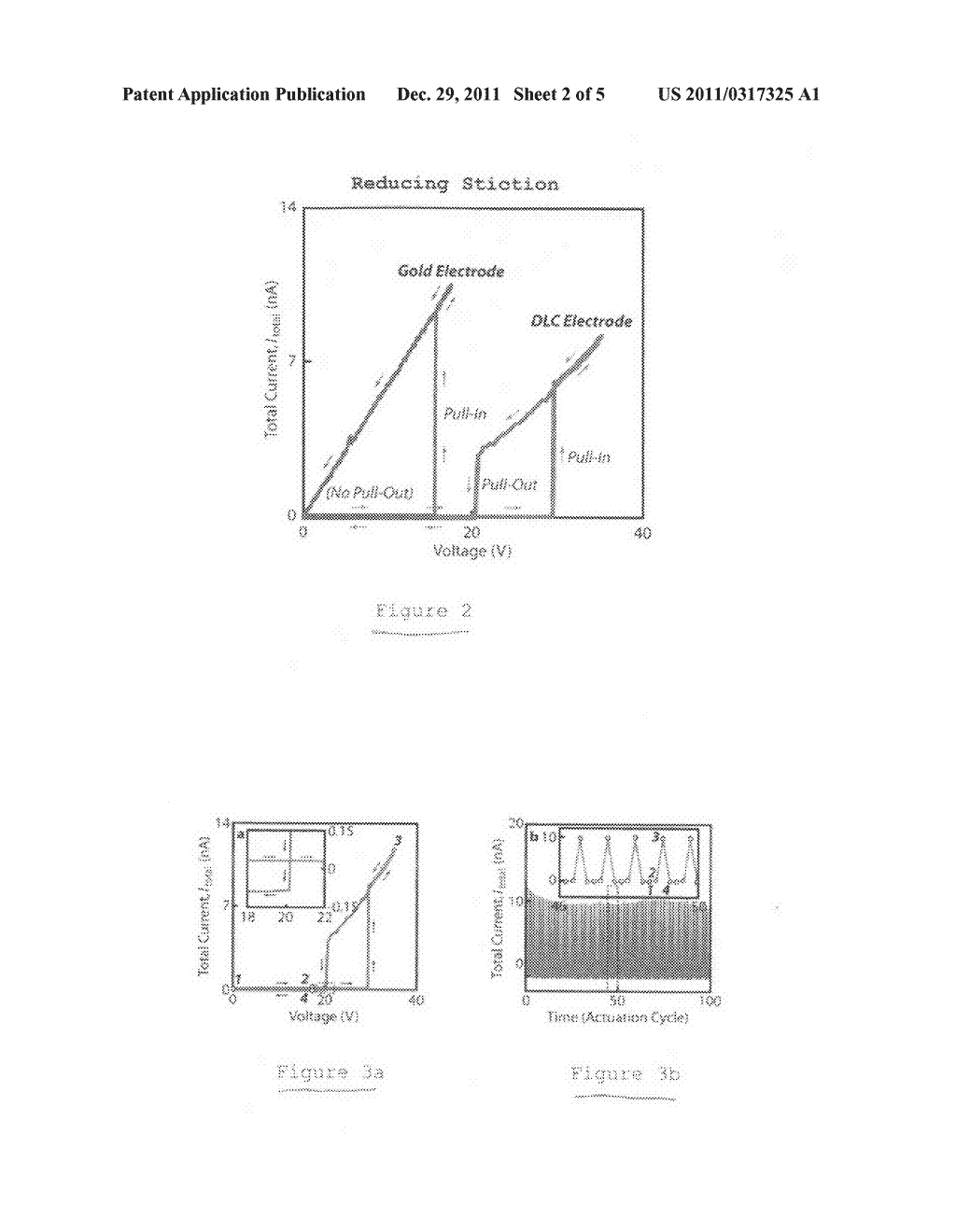 Electrodes to improve reliability of nanoelectromechanical systems - diagram, schematic, and image 03