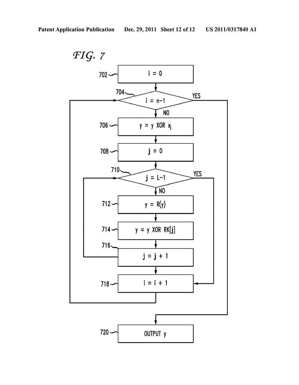SYSTEM AND METHOD OF PERFORMING AUTHENTICATION - diagram, schematic, and image 13