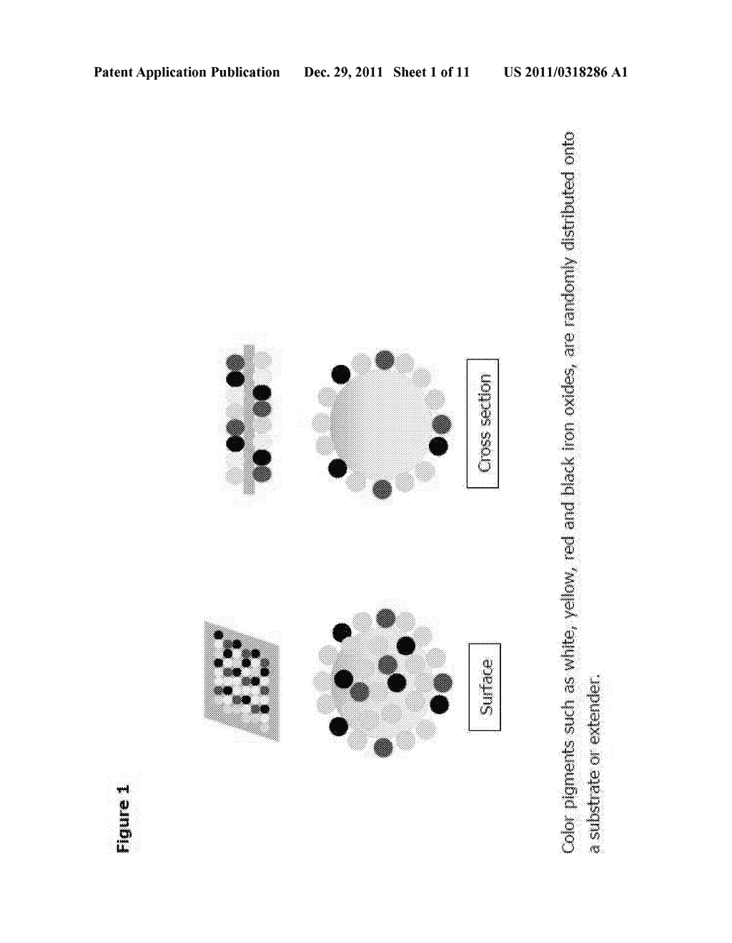SPF ENHANCED EXTENDED COLOR BULK POWDERS AND METHODS OF MAKING THEREOF - diagram, schematic, and image 02