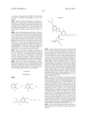 SUBSTITUTED PYRIDINE AND PYRIMIDINE DERIVATIVES AND THEIR USE IN TREATING     VIRAL INFECTIONS diagram and image