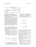 POLYAMIC ACID AND POLYIMIDE, PROCESSES FOR THE PRODUCTION OF SAME,     COMPOSITONS CONTAINING SAME, AND USES THEREOF diagram and image