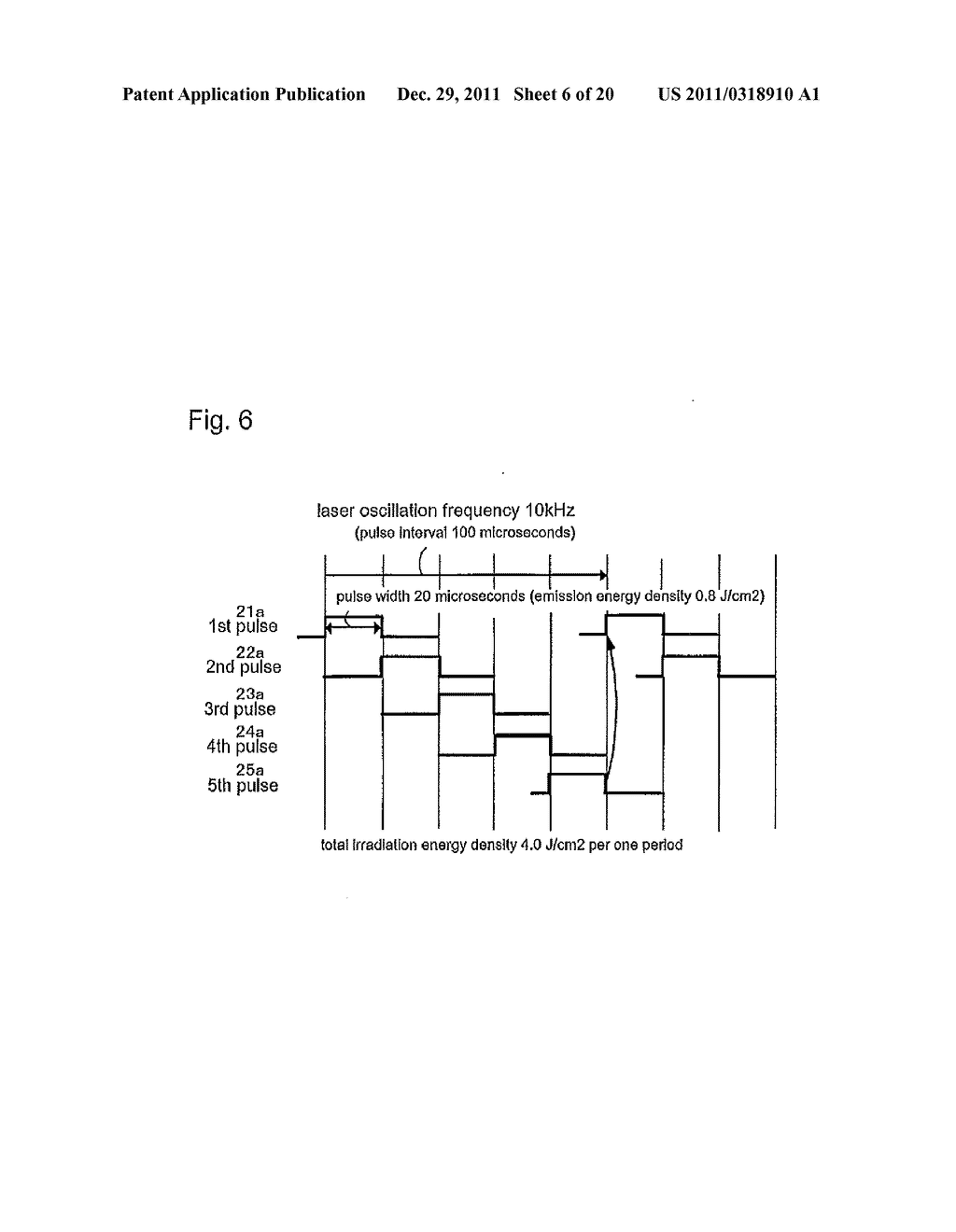 METHOD OF MANUFACTURING A SEMICONDUCTOR DEVICE - diagram, schematic, and image 07