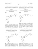 BICYCLIC COMPOUNDS AS INHIBITORS OF DIACYLGLYCEROL ACYLTRANSFERASE diagram and image