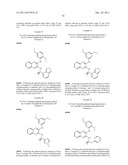 PYRAZINE DERIVATIVES AND USE AS PI3K INHIBITORS diagram and image