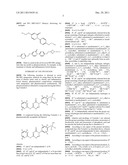AZA PYRIDONE ANALOGS USEFUL AS MELANIN CONCENTRATING HORMONE RECEPTOR-1     ANTAGONISTS diagram and image