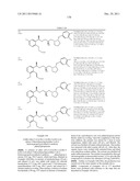 CYCLIC AMINE COMPOUNDS diagram and image