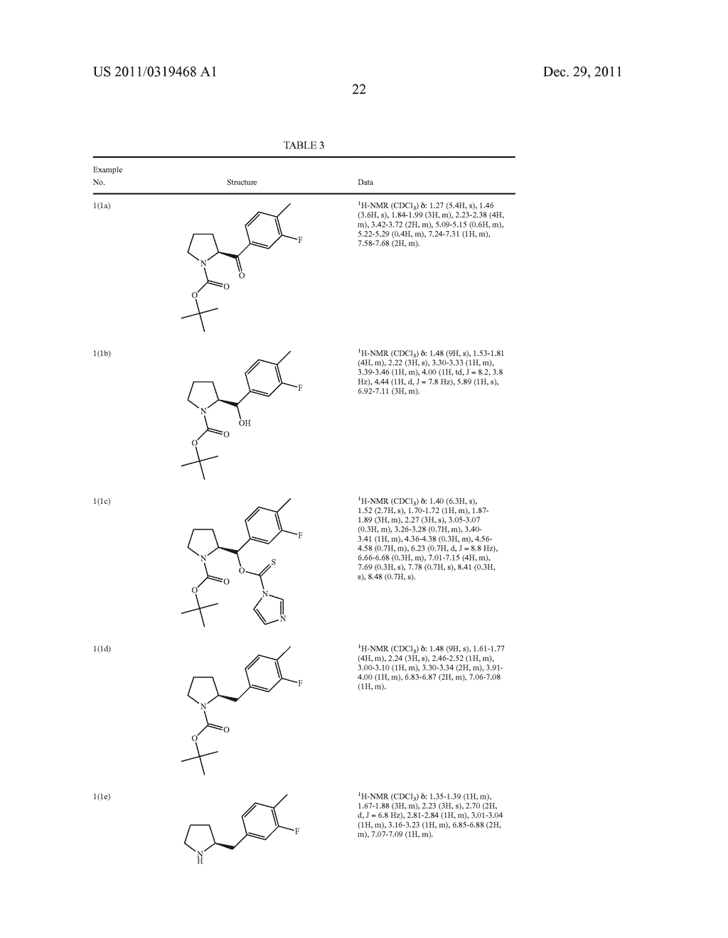 CYCLIC AMINE COMPOUNDS - diagram, schematic, and image 23