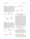 Substituted Aryl-Indole Compounds and Their Kynurenine/Kynuramine-Like     Metabolites As Therapeutic Agents diagram and image