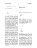 POLYURETHANE (METH) ACRYLATES USING MODIFIED HYDROXYTHIOLS diagram and image
