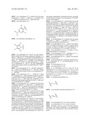 Rosuvastatin and Atorvastatin Derivatives diagram and image