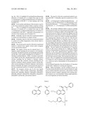 Method For The Preparation Of Cinacalcet And Intermediates And Impurities     Thereof diagram and image