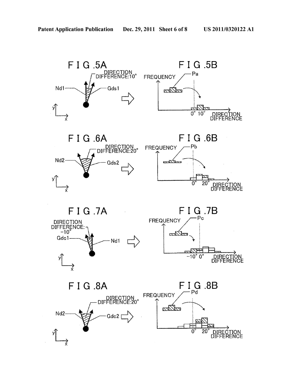 TRACK INFORMATION GENERATING DEVICE, TRACK INFORMATION GENERATING METHOD,     AND COMPUTER-READABLE STORAGE MEDIUM - diagram, schematic, and image 07