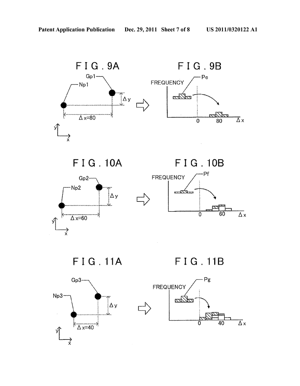 TRACK INFORMATION GENERATING DEVICE, TRACK INFORMATION GENERATING METHOD,     AND COMPUTER-READABLE STORAGE MEDIUM - diagram, schematic, and image 08