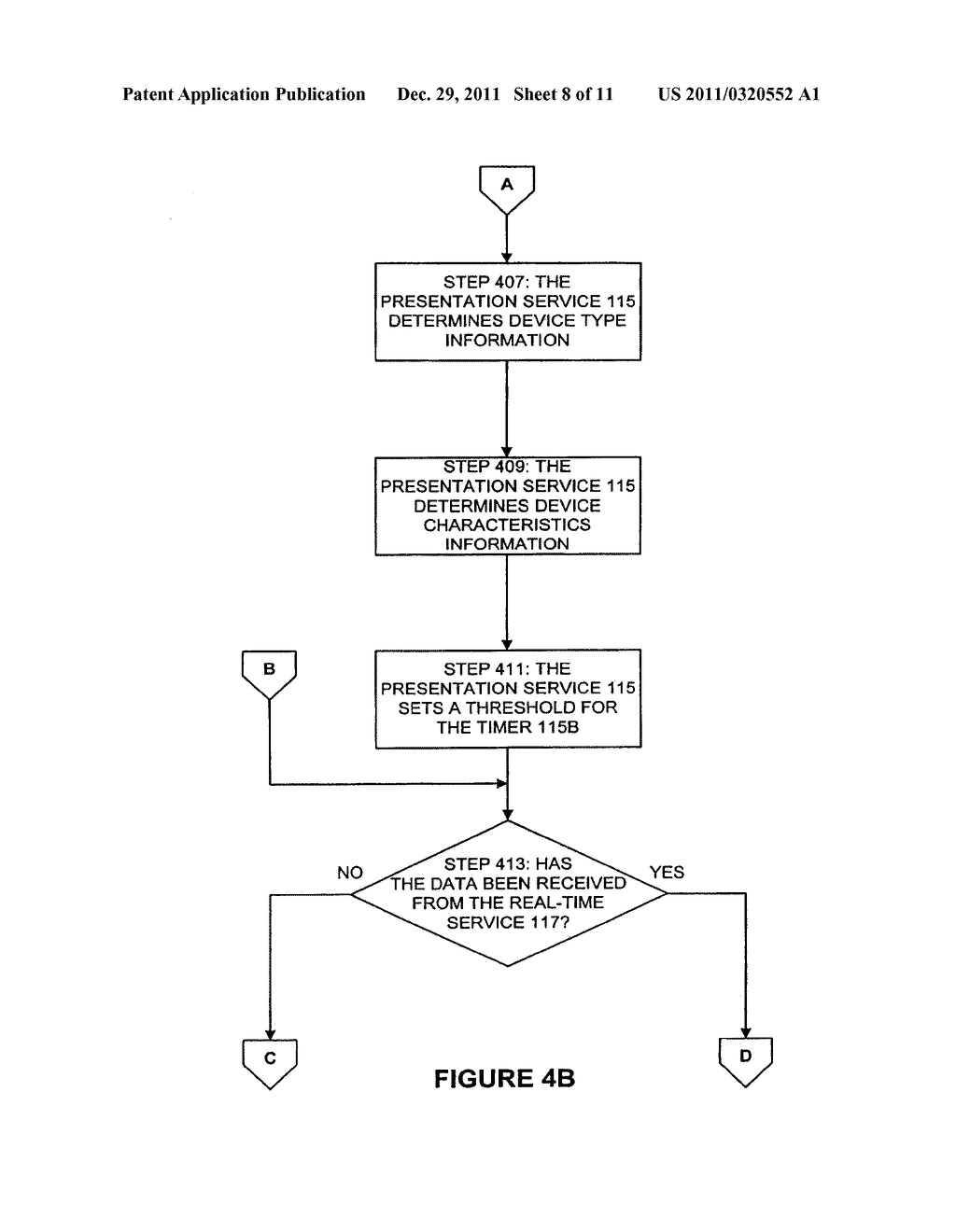 ASYNCHRONOUS REAL-TIME RETRIEVAL OF DATA - diagram, schematic, and image 09