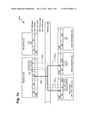 Method for power management of data buses in electronic devices diagram and image