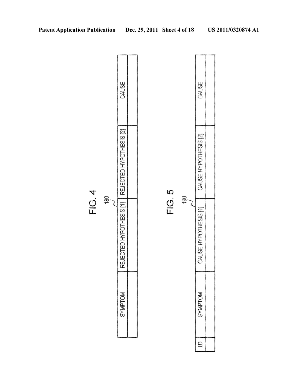 METHOD AND APPARATUS FOR ESTIMATING CANDIDATE CAUSE - diagram, schematic, and image 05