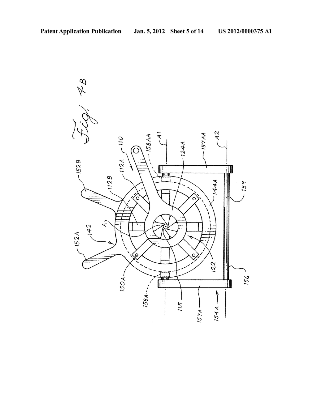 APPARATUS FOR COMPRESSING AN EXPANDABLE MEDICAL DEVICE - diagram, schematic, and image 06