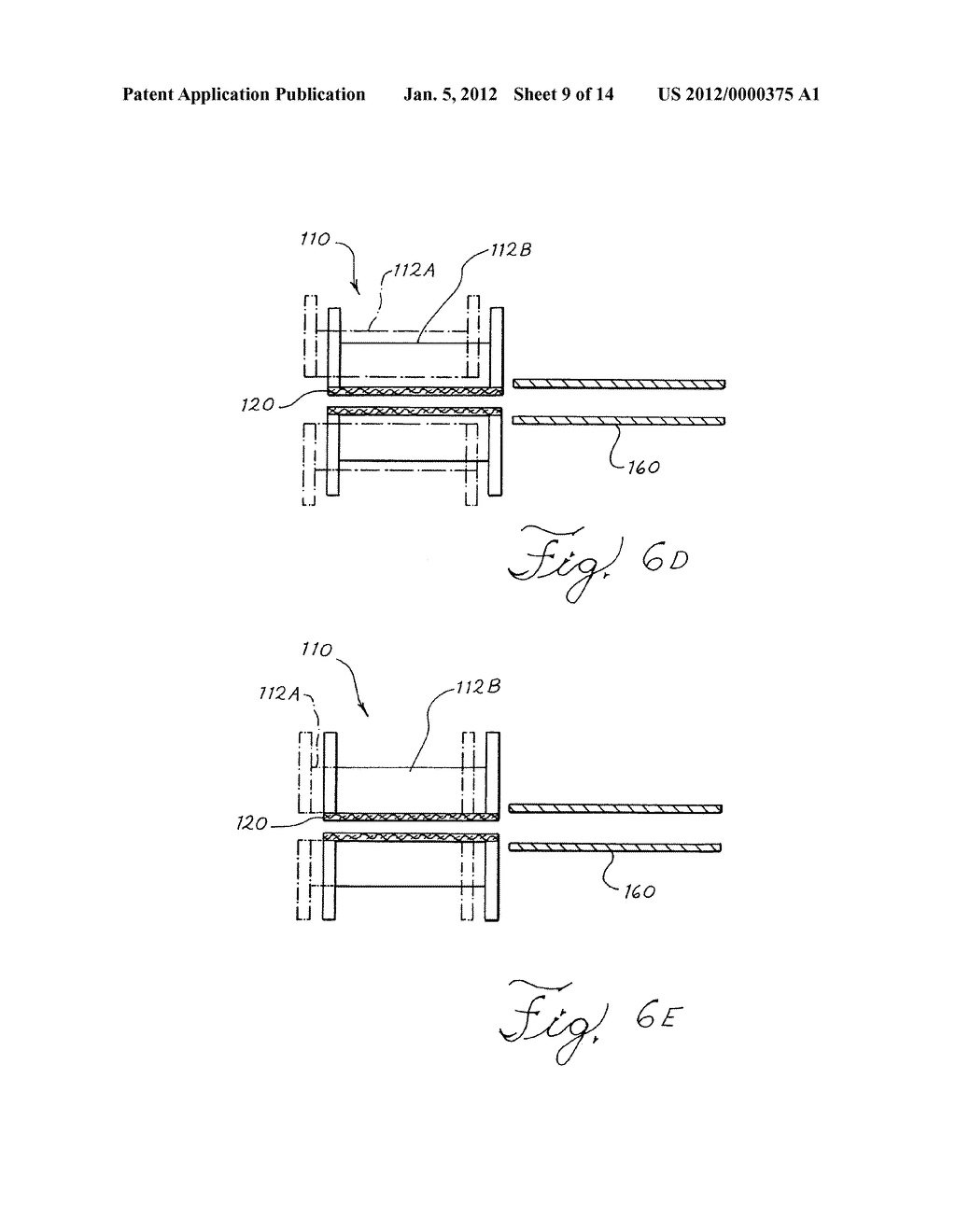 APPARATUS FOR COMPRESSING AN EXPANDABLE MEDICAL DEVICE - diagram, schematic, and image 10