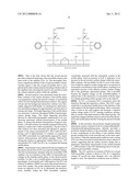 SOL-GEL MONOLITHIC COLUMN WITH OPTICAL WINDOW AND METHOD OF MAKING diagram and image