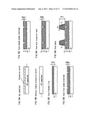 INK FOR ORGANIC ELECTROLUMINESCENT DEVICE, MANUFACTURING METHOD OF ORGANIC     ELECTROLUMINESCENT DEVICE, ORGANIC DISPLAY PANEL, ORGANIC DISPLAY     APPARATUS, ORGANIC ELECTROLUMINESCENT APPARATUS, INK , FORMING METHOD OF     FUNCTIONAL LAYER, AND ORGANIC ELECTROLUMINESCENT DEVICE diagram and image