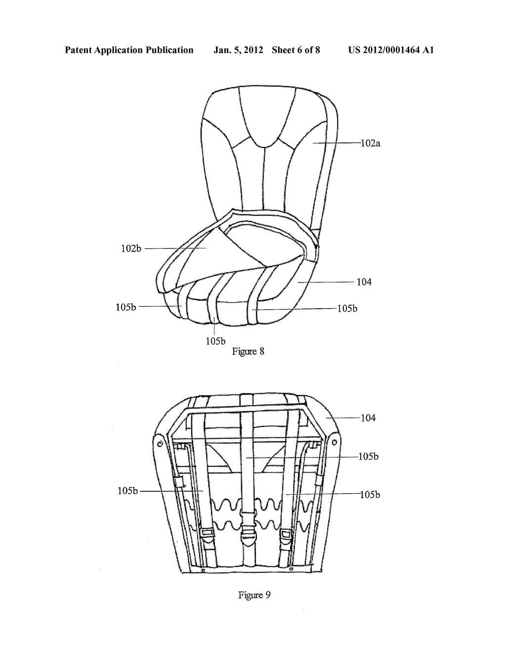 VEHICLE SEAT COVER - diagram, schematic, and image 07
