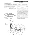 BIOMECHANICAL SEAT CONSTRUCTION diagram and image