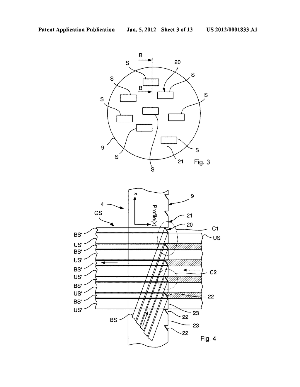 DISPLAY DEVICE AND DISPLAY METHOD - diagram, schematic, and image 04