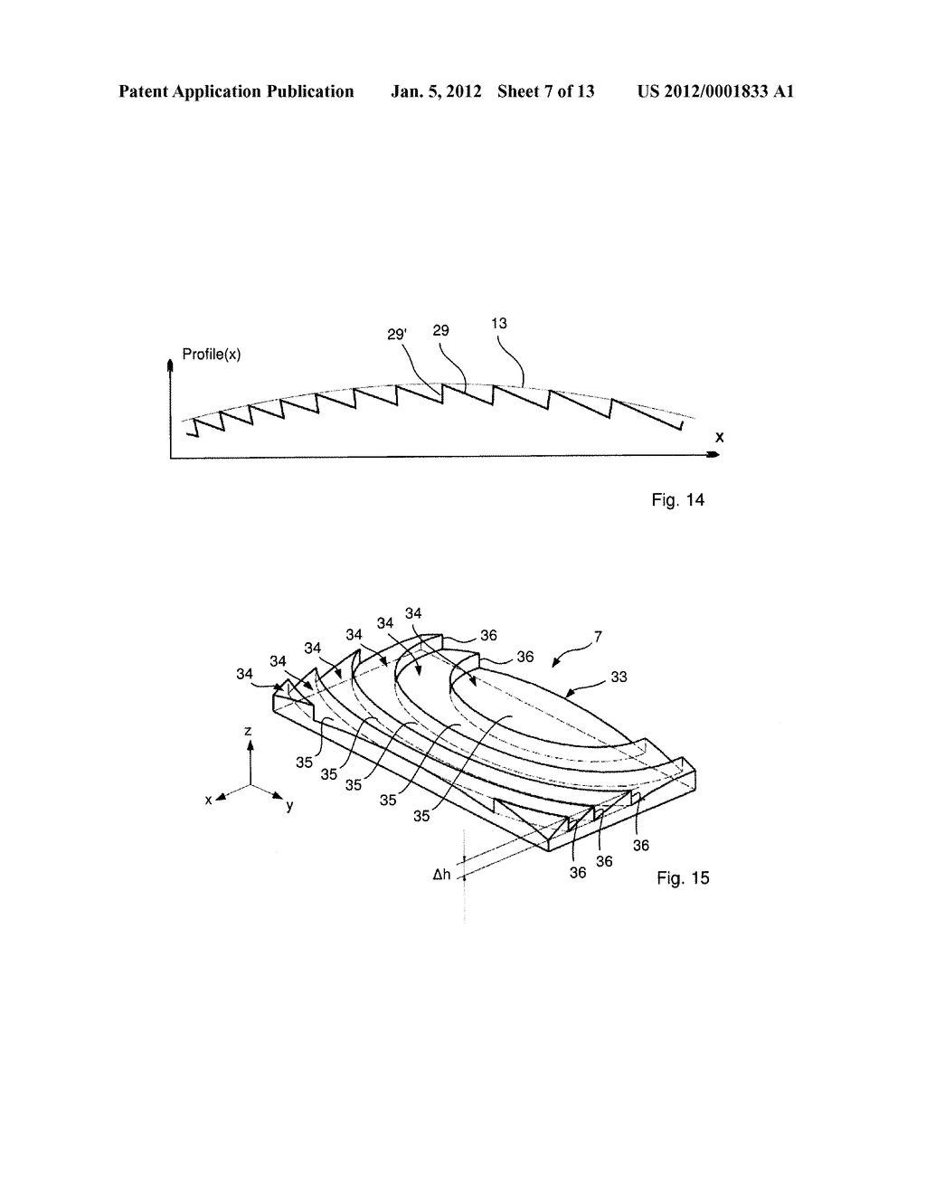 DISPLAY DEVICE AND DISPLAY METHOD - diagram, schematic, and image 08