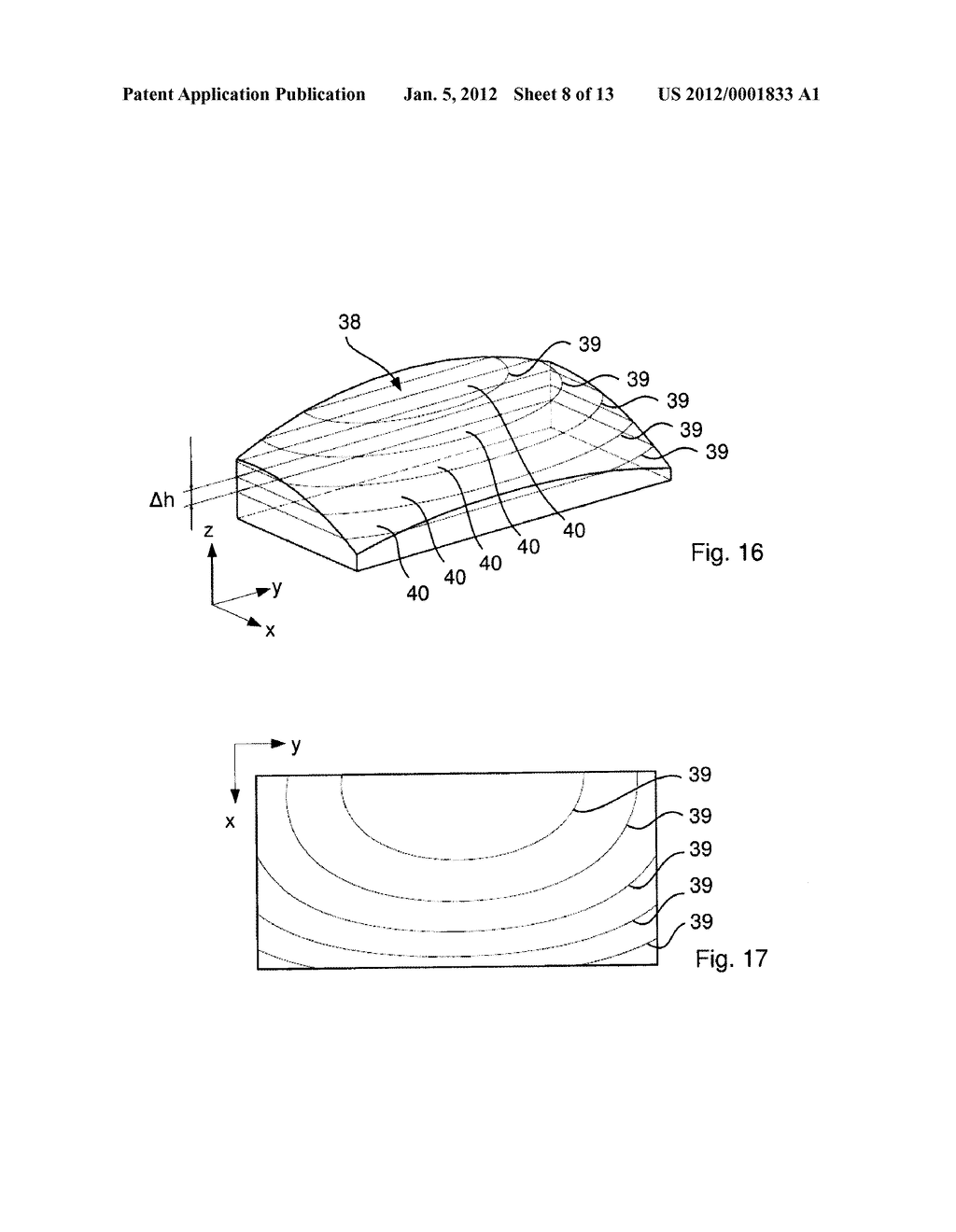 DISPLAY DEVICE AND DISPLAY METHOD - diagram, schematic, and image 09