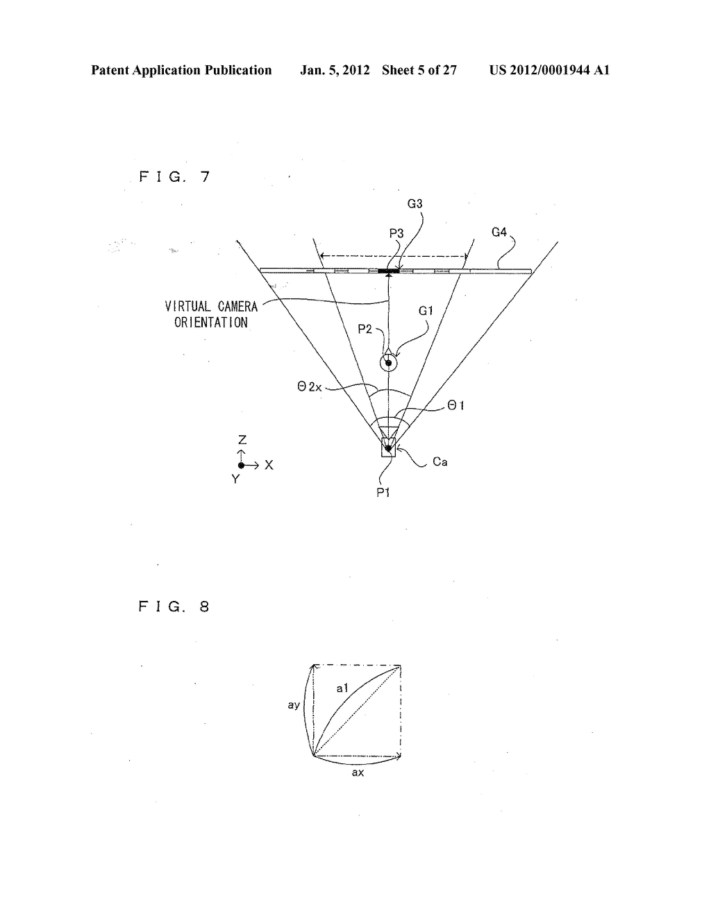 COMPUTER-READABLE STORAGE MEDIUM HAVING INFORMATION PROCESSING PROGRAM     STORED THEREIN, INFORMATION PROCESSING APPARATUS, INFORMATION PROCESSING     SYSTEM, AND INFORMATION PROCESSING METHOD - diagram, schematic, and image 06