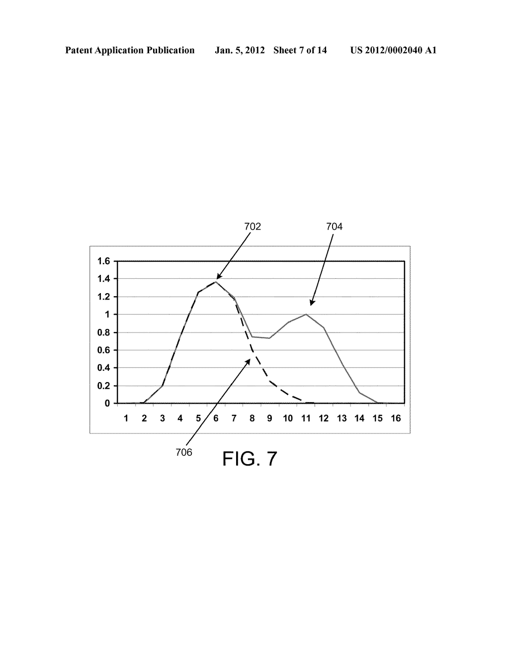 Apparatus, System, and Method For Increasing Measurement Accuracy in a     Particle Imaging Device Using Light Distribution - diagram, schematic, and image 08