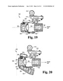 EXPANDABLE NIGHT VISION GOGGLES HAVING CONFIGURABLE ATTACHMENTS diagram and image
