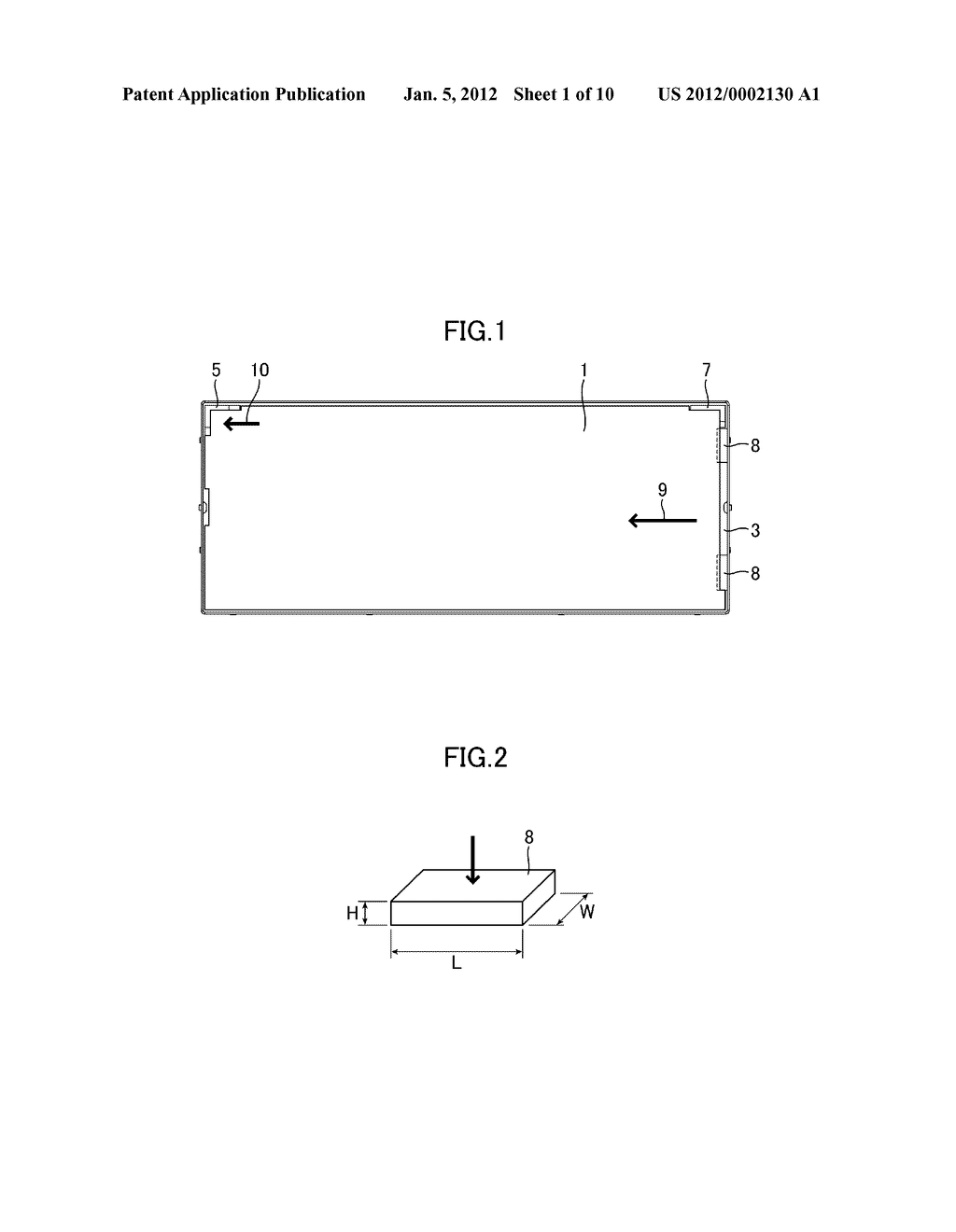 DISPLAY DEVICE - diagram, schematic, and image 02