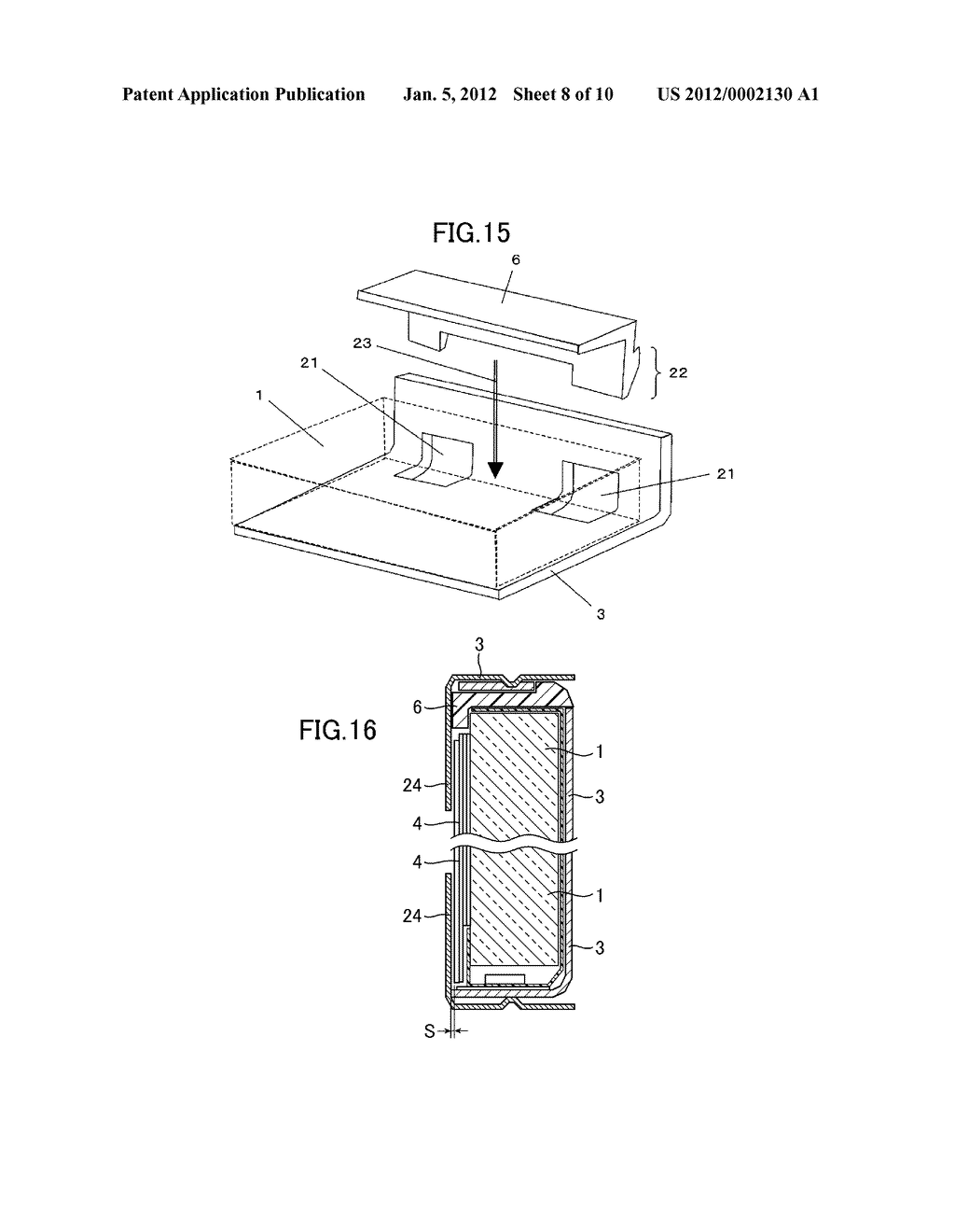 DISPLAY DEVICE - diagram, schematic, and image 09