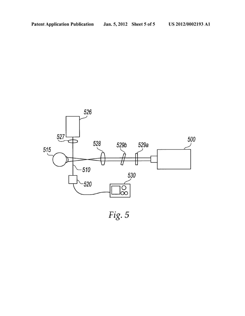 Photoacoustic Joulemeter Utilizing Beam Deflection Technique Diagram Schematic And Image 06