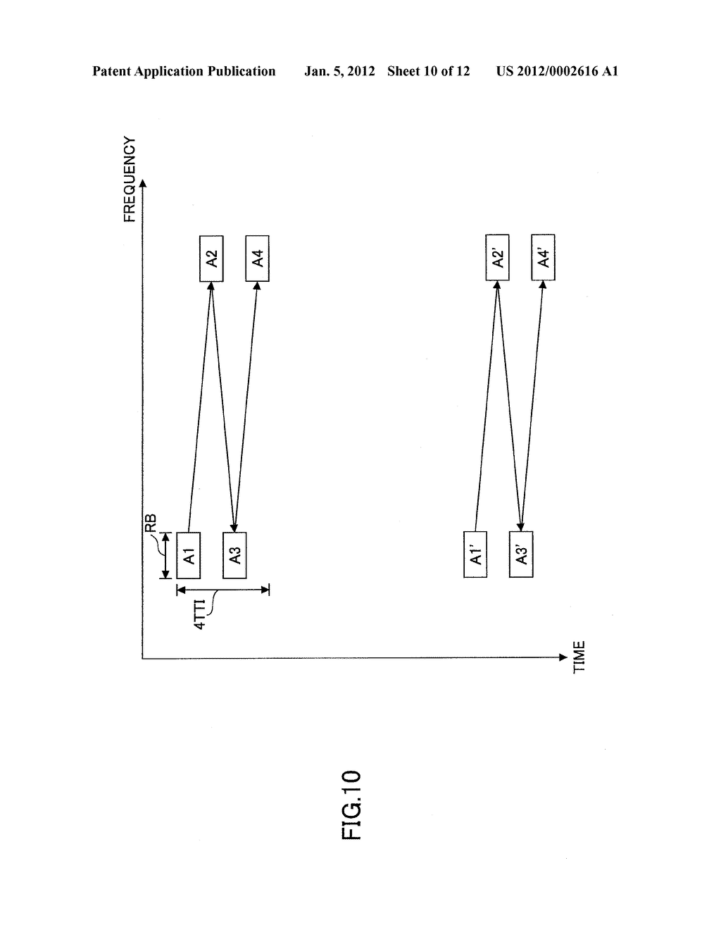 BASE STATION APPARATUS AND METHOD IN MOBILE COMMUNICATION SYSTEM - diagram, schematic, and image 11