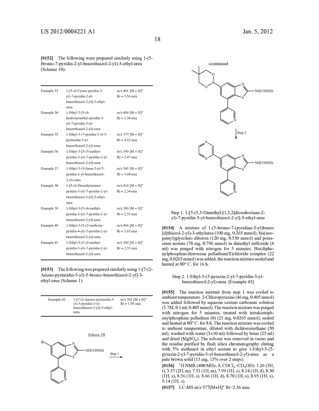 Antibacterial Compositions - diagram, schematic, and image 19