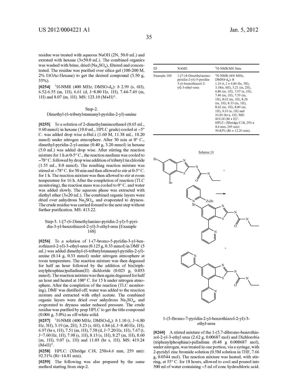 Antibacterial Compositions - diagram, schematic, and image 36