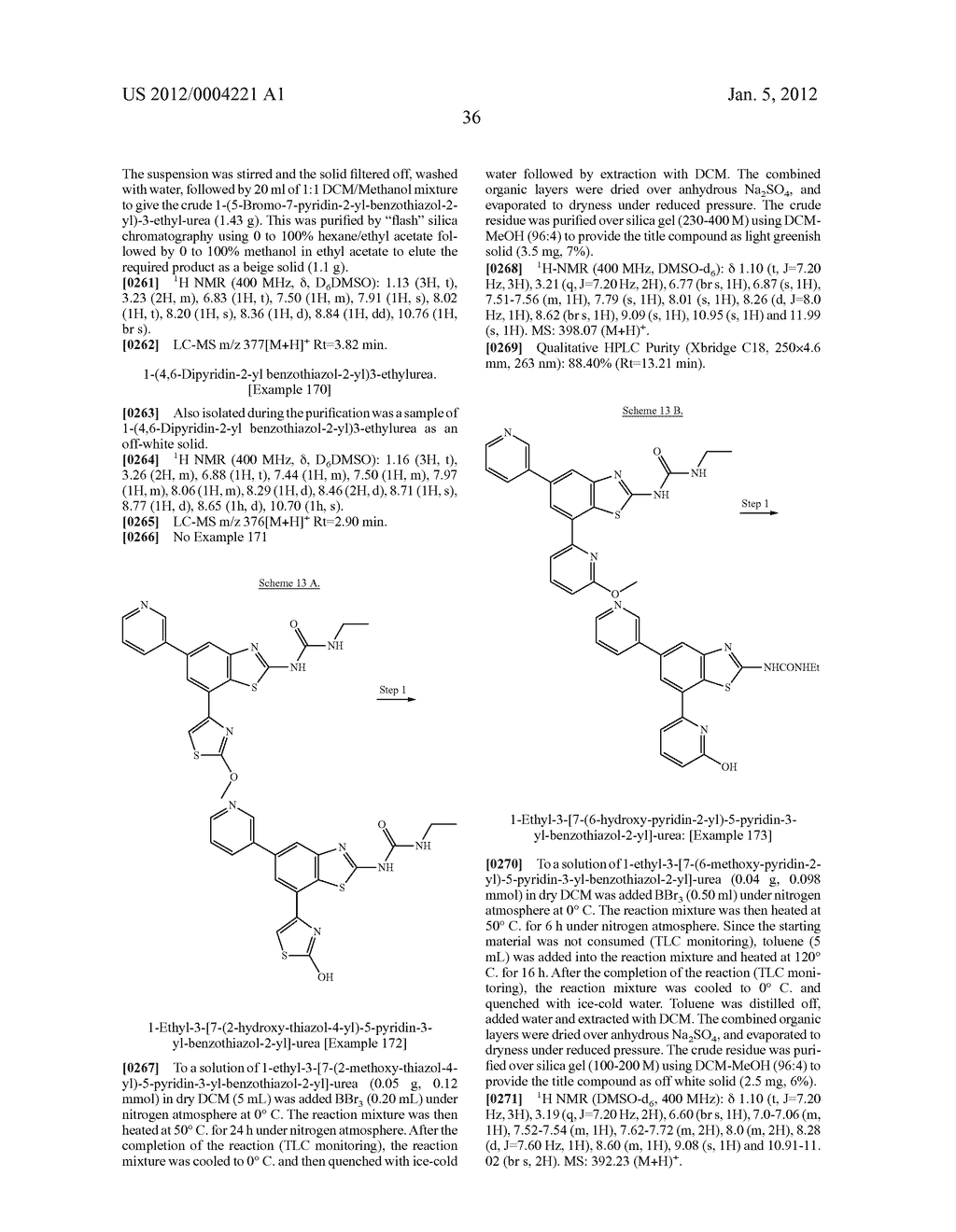 Antibacterial Compositions - diagram, schematic, and image 37