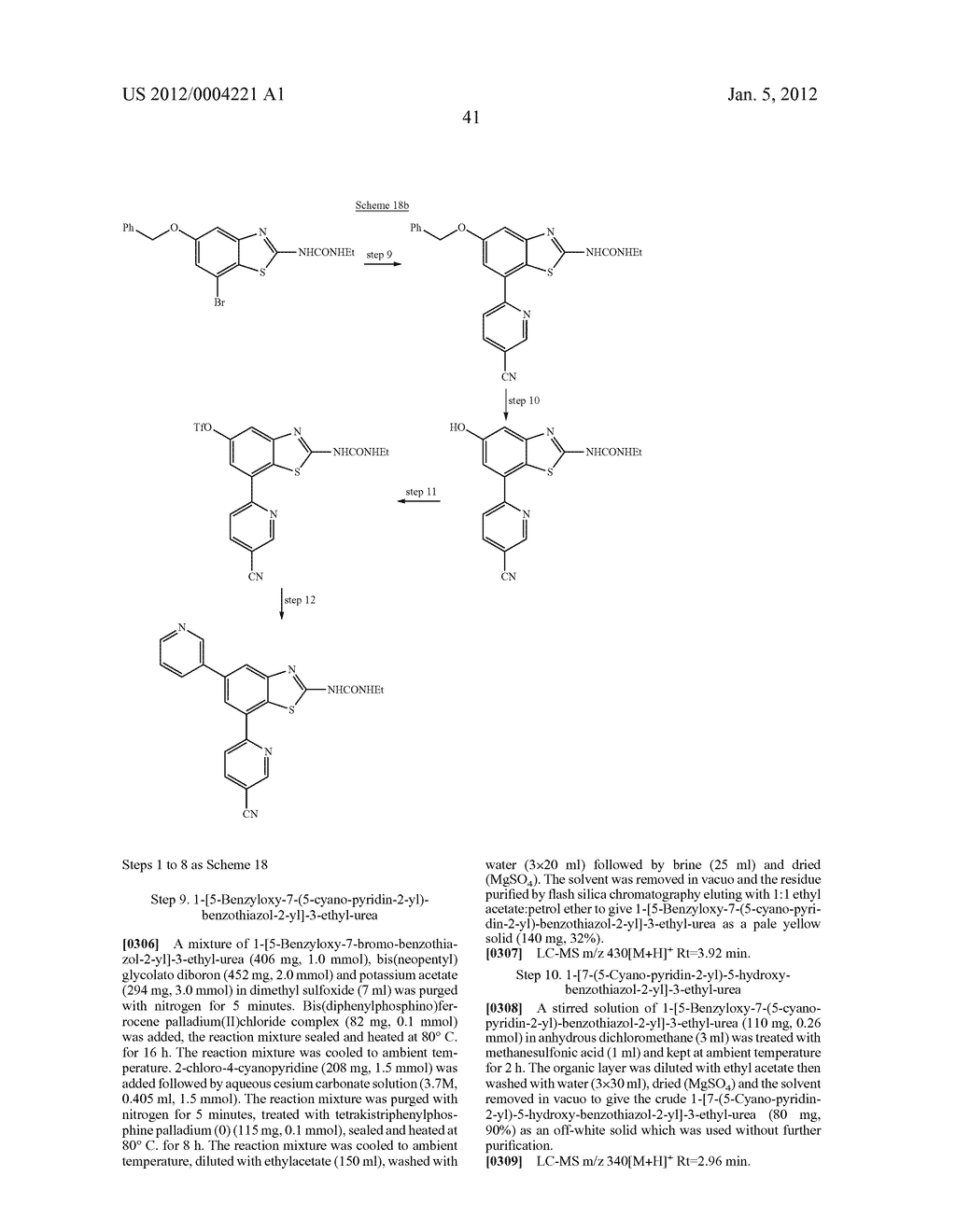 Antibacterial Compositions - diagram, schematic, and image 42
