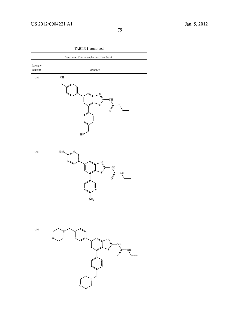 Antibacterial Compositions - diagram, schematic, and image 80