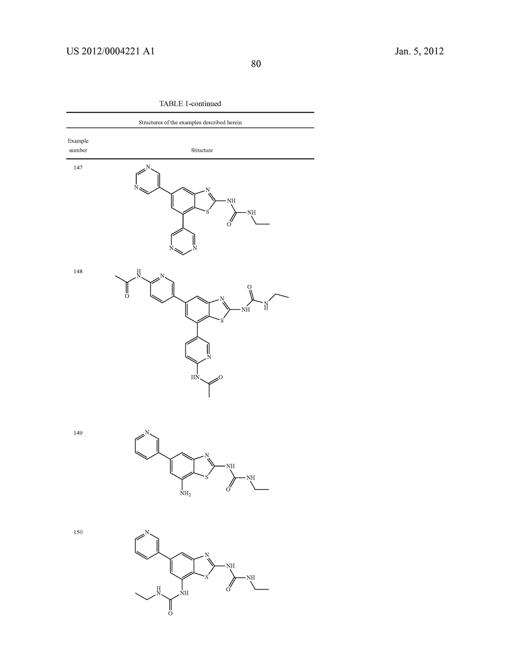 Antibacterial Compositions - diagram, schematic, and image 81