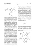 PHTHALAZINE-CONTAINING ANTIDIABETIC COMPOUNDS diagram and image