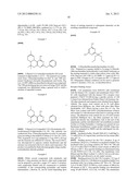 PYRIMIDINE CLASSICAL CANNABINOID COMPOUNDS AND RELATED METHODS OF USE diagram and image