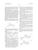 Alkynyl Phenyl Derivative Compounds for Treating Ophthalmic Diseases and     Disorders diagram and image