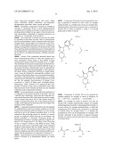 GLYT1 TRANSPORTER INHIBITORS AND USES THEREOF IN TREATMENT OF NEUROLOGICAL     AND NEUROPSYCHIATRIC DISORDERS diagram and image